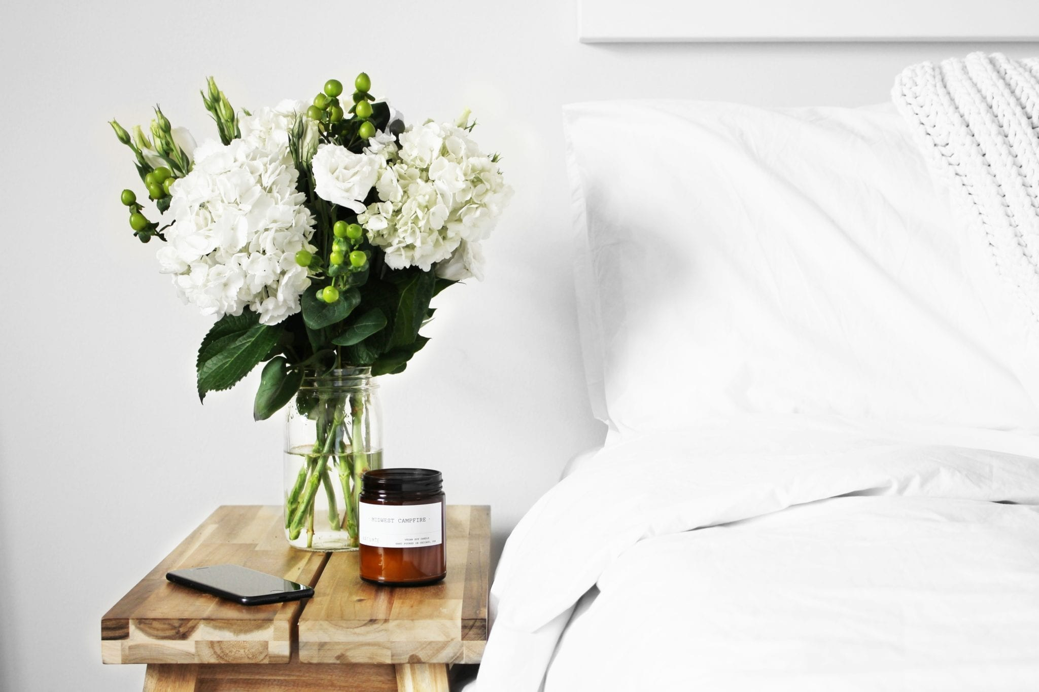 5 SIMPLE WAYS TO CREATE A MINDFUL HOME