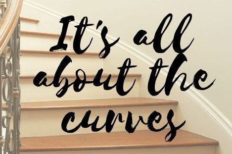 It's All About The Curves- 9 ways to throw some curves into your home design