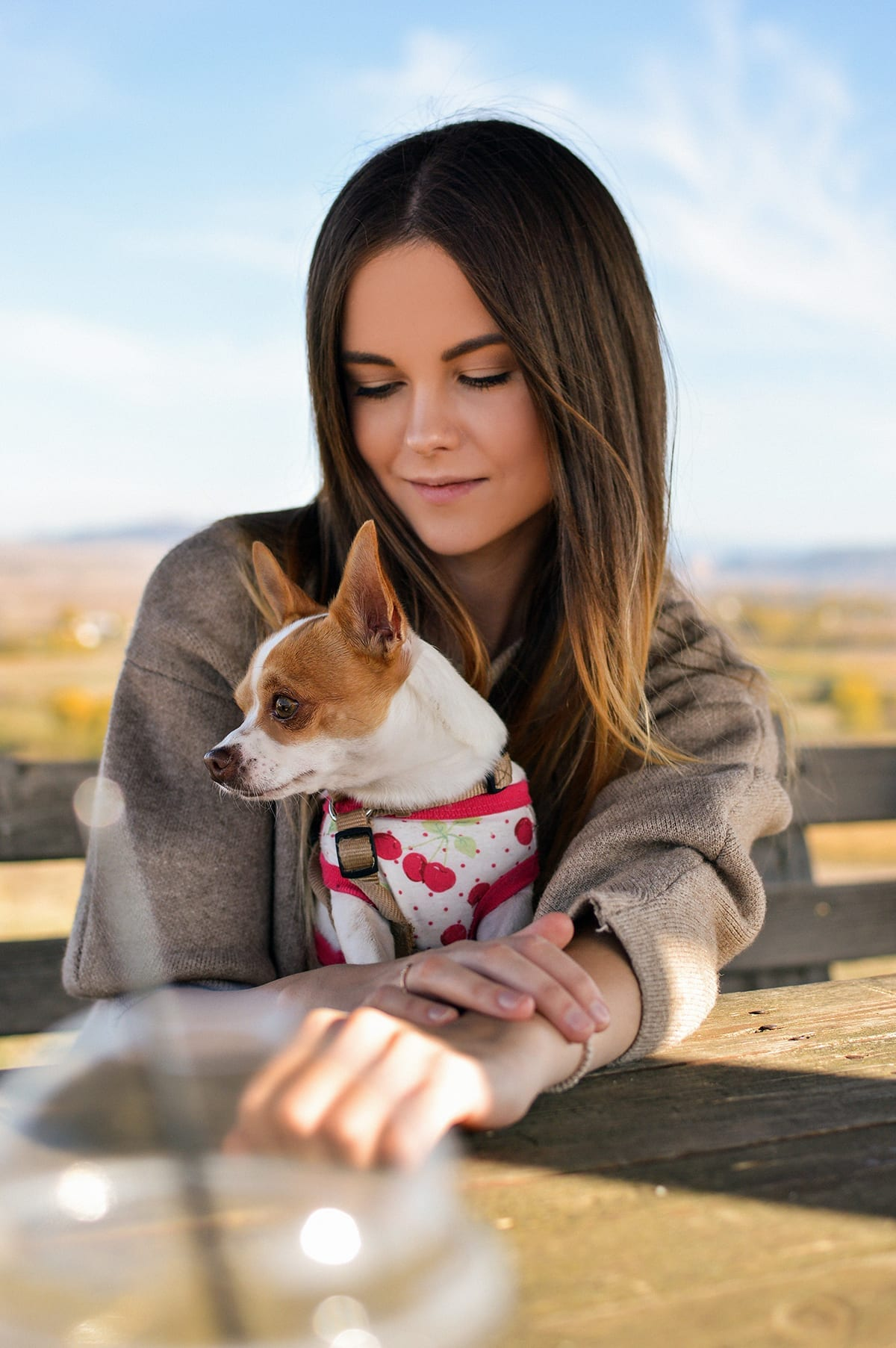 """6 good reasons why every woman Should Own A Dog- """"Woman's Best Friend"""""""