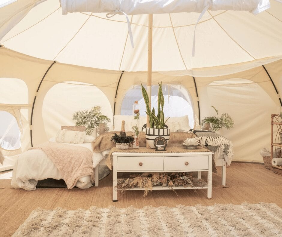 5 Unique Glamping Options For The Ultimate Adventure