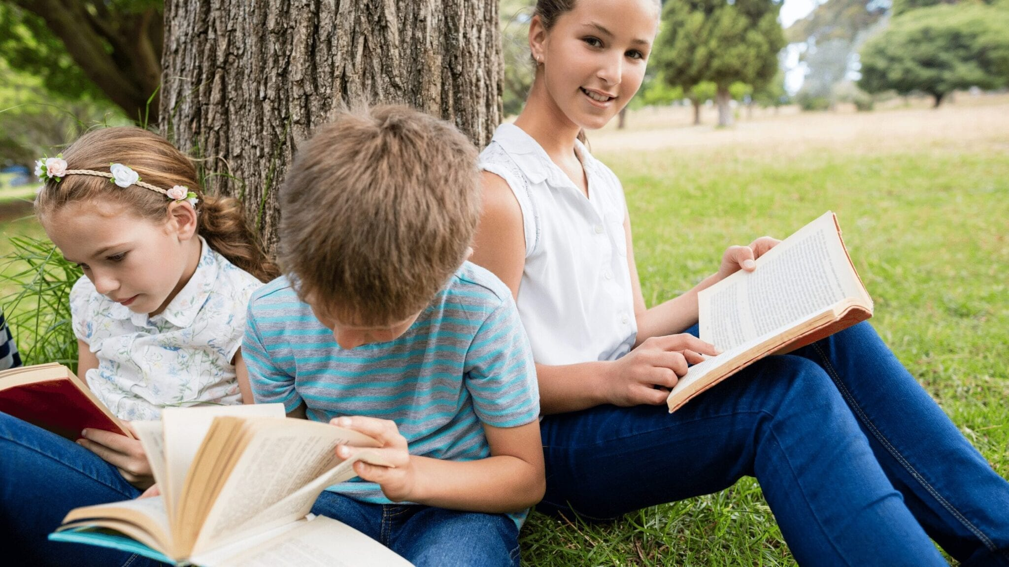 Books about racism for all ages
