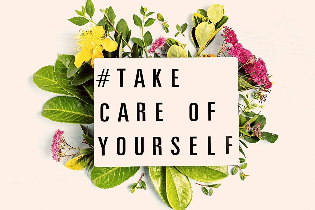 9 Everyday Ways To Practice Self Care For Better Health