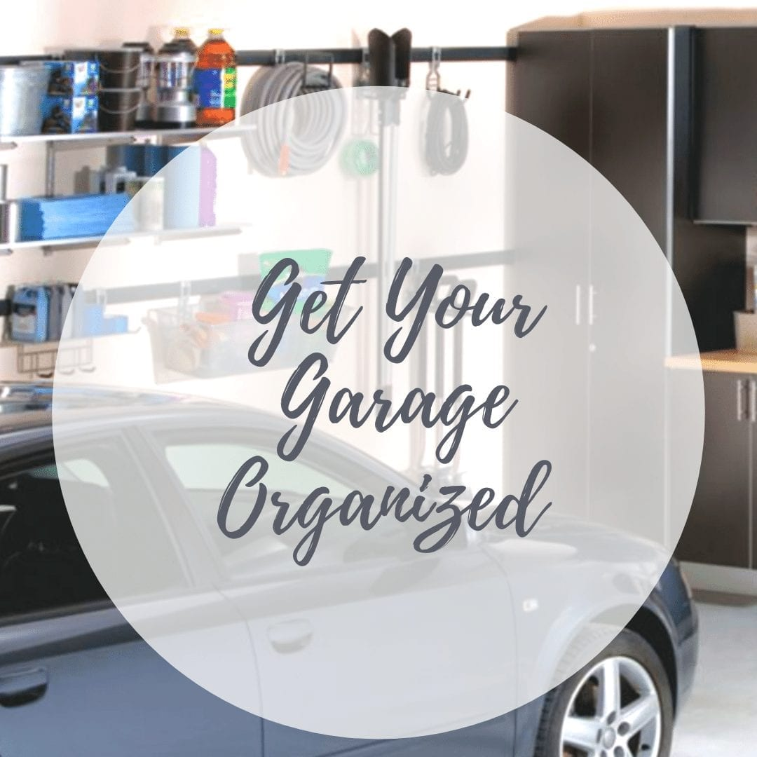 13 Simple Ways To Organize Your Garage With Ease