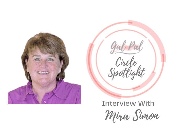 It's Never Too Late To Pursue Your Life's Passion & Purpose- Meet Mira Simon