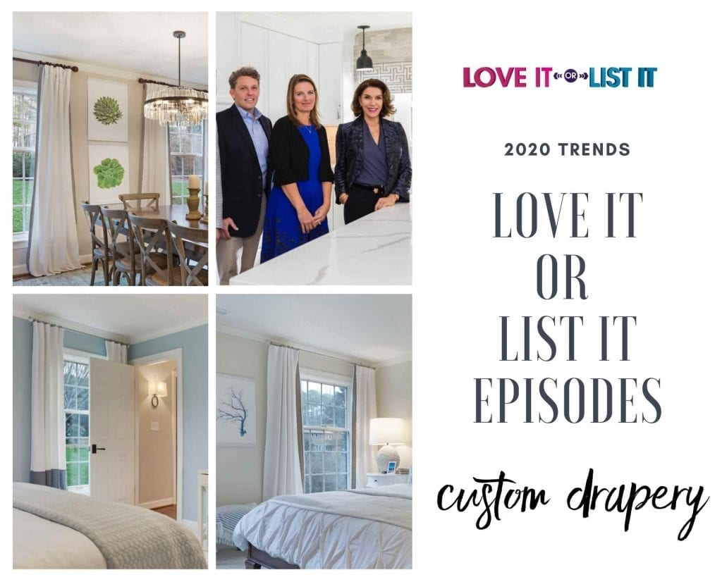 How to purchase custom drapes and why