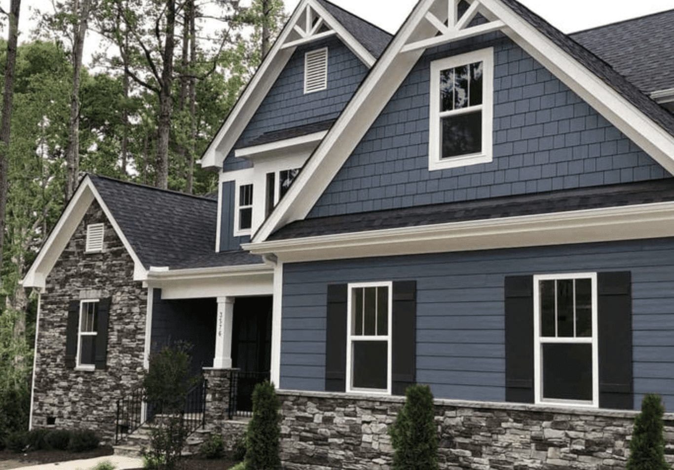 How To Choose The Best Home Exterior Paint Colors – 7 things to consider