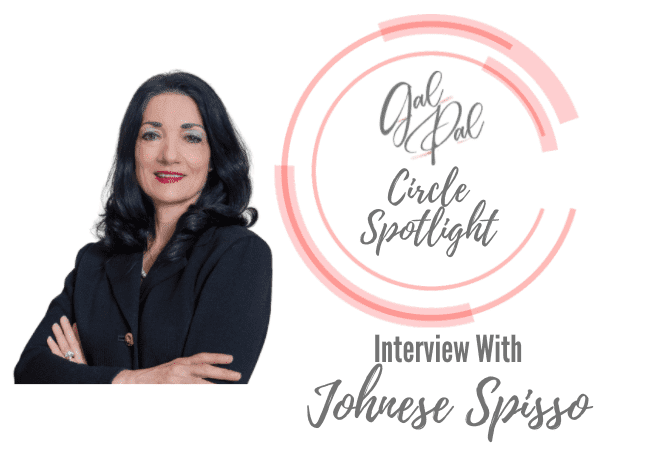 Meet Johnese Spisso-From Critical Care Nurse to CEO
