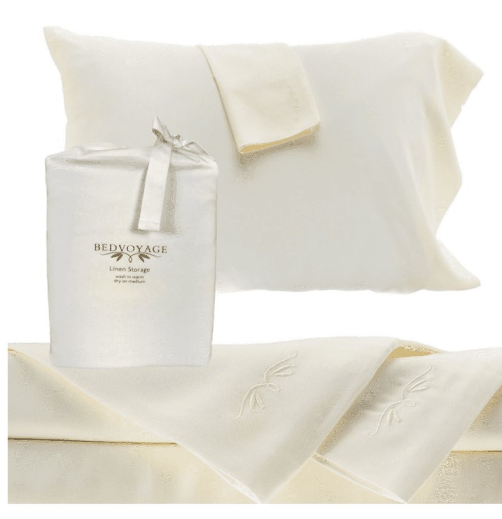 Bamboo Sheets Dad Will love