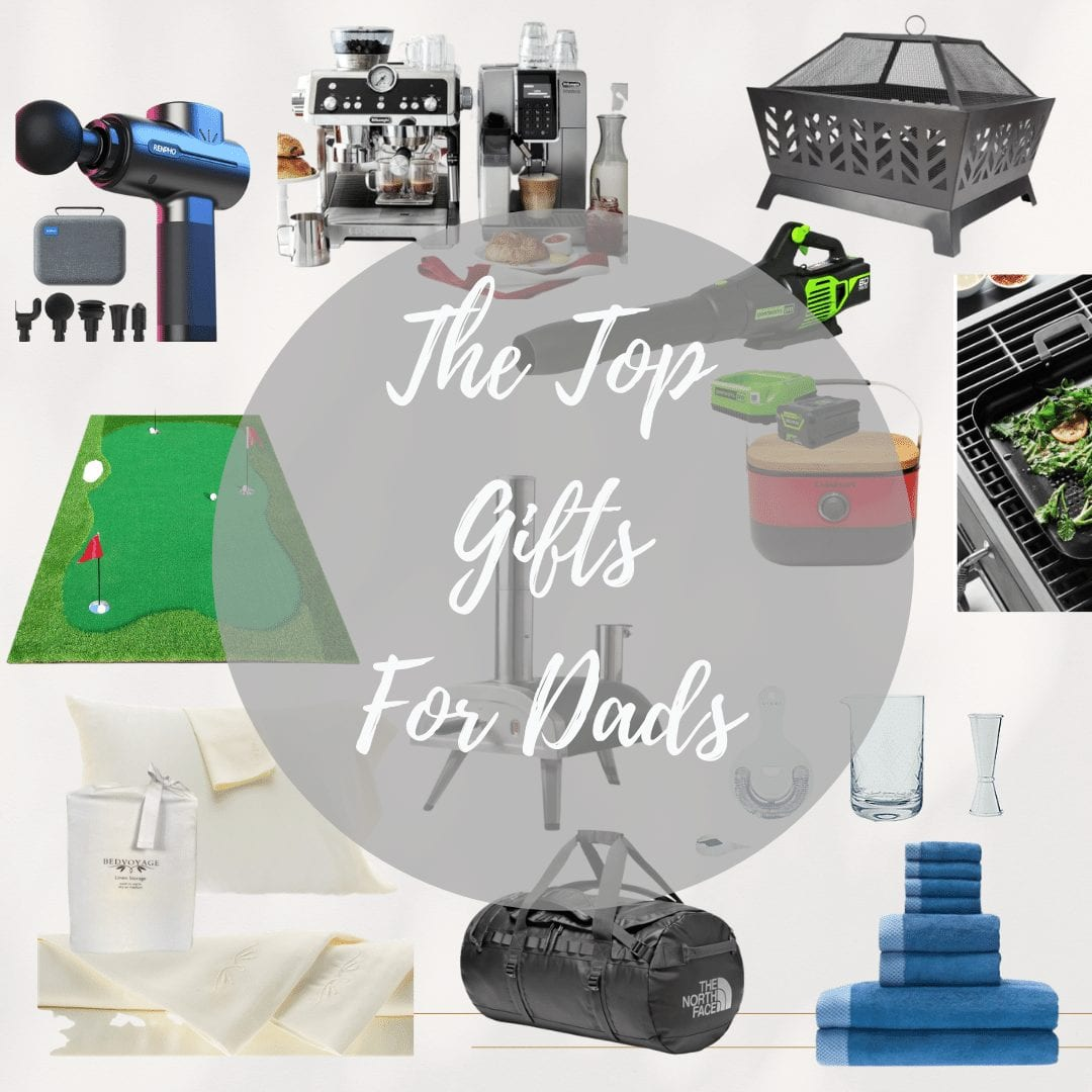 Top Practical Father's Day Gift Ideas Your Dad Will Actually Use (2021)